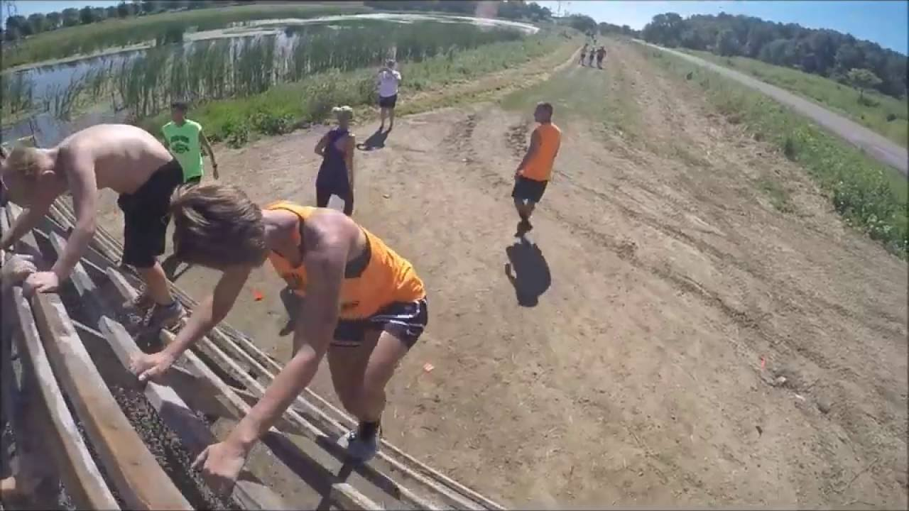 Squaw creek army challenge