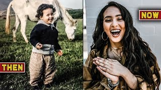 9 Things You Didn't Know about Faouzia | Religion | Height | Age | Net Worth || TEEN STAR #209