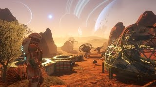 Osiris New Dawn - Первые шаги - 1