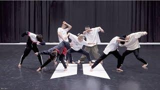 BTS (방탄소년단) | 'Black Swan' (블랙스완) Mirrored Dance Practice