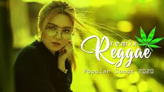 New Reggae English Songs 2020 - Relaxing Reggae Music 2020 - Reggae Music Popular Songs