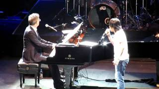 """Arnel Pineda - """"Hard Habit to Break"""" (David Foster & Friends - Live in Manila) 10/23/10"""