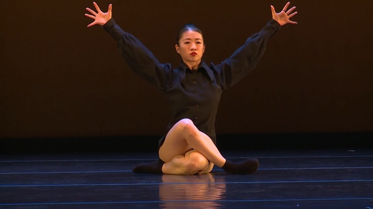 Dance Salad Festival features dancers from all over the world