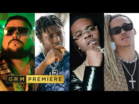 Charlie Sloth x Gunna x Abra Cadabra x Kelvyn Colt - Get It [Music Video] | GRM Daily