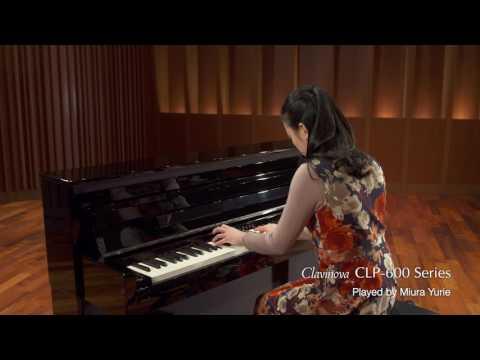 Klaviere und Digitalpianos von Yamaha – Einblick in die faszinierende Welt
