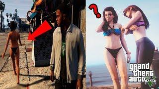 GTA V Mitos y Mentiras #157 - Los hombres y las mujeres se fijan en las mismas cosas en online ?¿