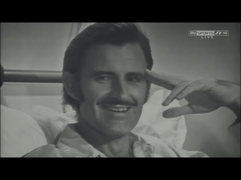 Sky F1 2017 Monaco GP - Graham Hill Feature