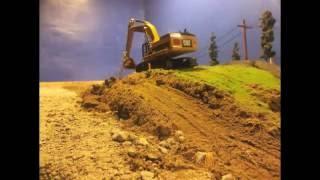 Road Construction Dio Part 1