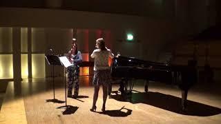 Ramin Amin Tafreshi  - Trio for Flute, Bassoon, Piano