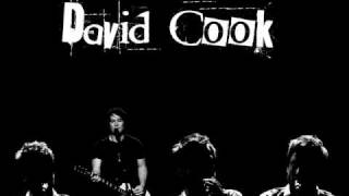 Watch David Cook Kiss On The Neck video