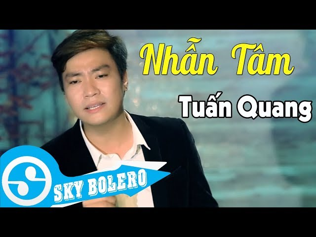 Nhẫn Tâm - Tuấn Quang (MV OFFICIAL)