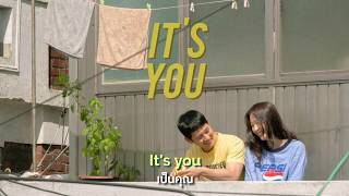 Download Sezairi - It's You [THAISUB l แปล]