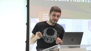 FrontendOps – Giamir Buoncristiani thumbnail