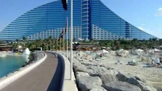Hotel Jumeirah Beach - Dubaj