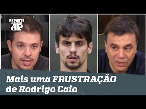 Rodrigo Caio QUASE foi ao Barça! Teria bola para jogar lá? Debate!