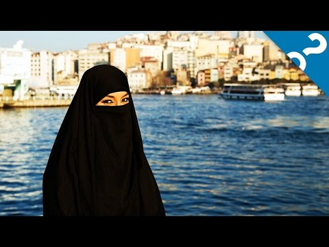 Saudi Women Petition for Legal Independence | HowStuffWorks NOW