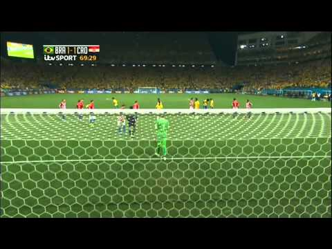 Bad Referees - FiFA World Cup 2014 - Brazil vs Croatia