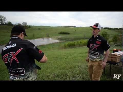 Trick Shooting -- GBX -- New Winchester top gun trick shooting team