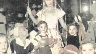 OHP - Night life of 1947 Karachi