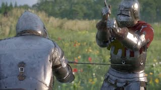 Most Truthful Game about Knights and Medieval ! Kingdom Come Deliverance