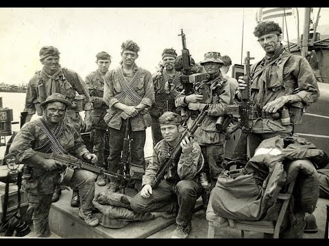 Navy SEALs remember vietnam (documentary)