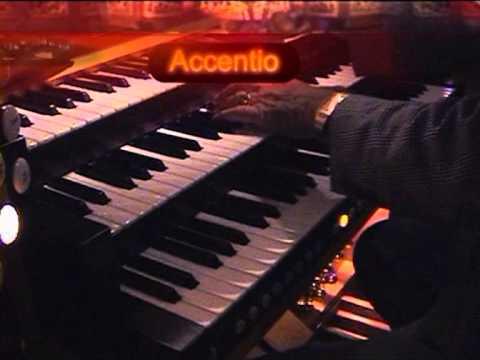 """DIALOQUE"" Uit first sonata in g. René L. Becker"