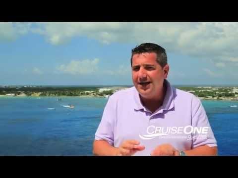 Grand Cayman Island, George Town | CruiseOne