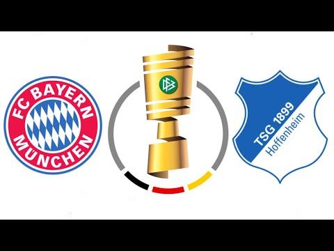 Dfb Pokal Bayern Hoffenheim