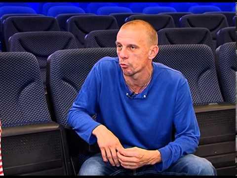 В гостях у «Лишнего билетика» Алексей Шевченков