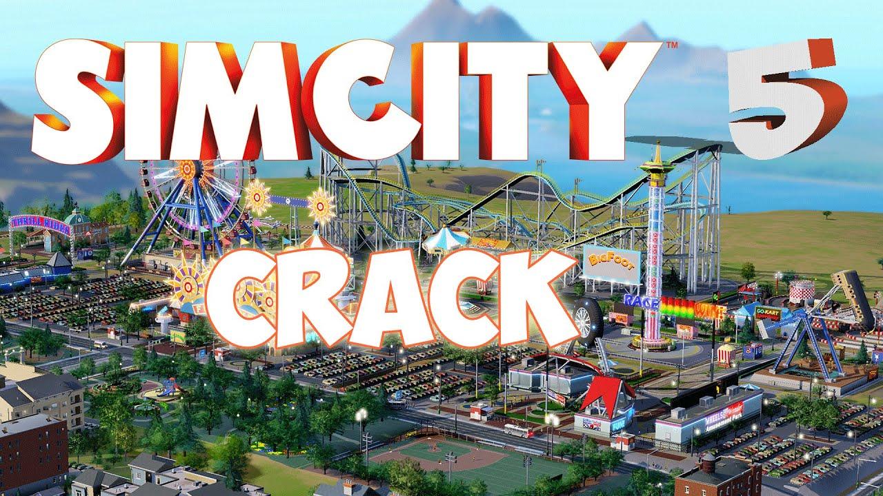 SimCity 2013 Crack German Tutorial | Free Download ...