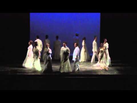(Arianna Torello) Opening - The Secret Garden - Th...