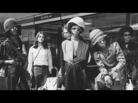 Sly & the Family Stone - Live on VPRO Radio Holland 1970 full concert