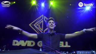 Dash Berlin with Cerf, Mitiska & Jaren - Man On The Run (David Gravell 2015 Remix) @ ASOT 700 Sydney