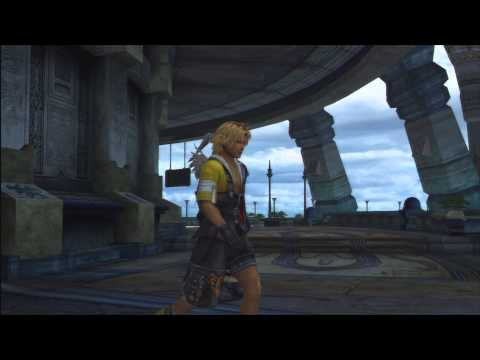 Final Fantasy X HD - P11, OBLITZERATOR
