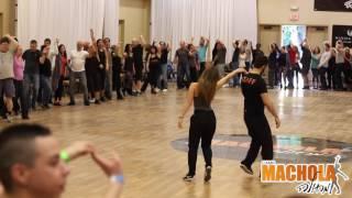 Sippur Yashan Sagi Azran Dance סיפור ישן שגיא עזרן ריקוד