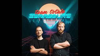 Team Totale Zerredung #120 – Pflastermetaphorik