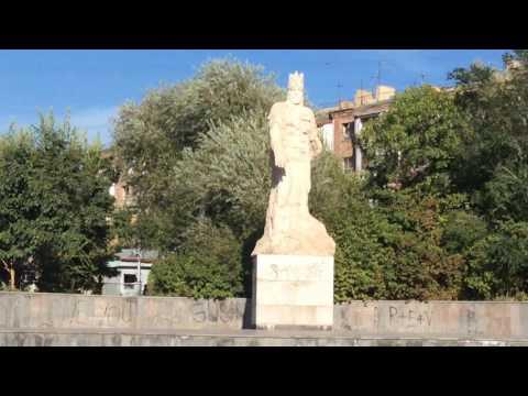 Yerevan, 26.09.16, Mo, Video-1, Nor Nork 1,2.Tigran Mets