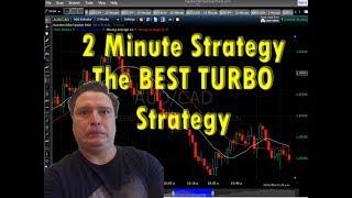 2 Min Turbo Strategy! 90% ITM!!!!!!!! Binary Options