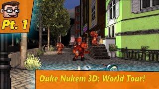 Duke Nukem 3D: 20th Anniversary World Tour! (Pt. 1)