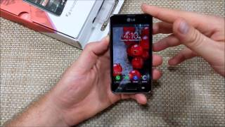 LG Optimus F3 how to enter / exit safe mode safemode for troubleshooting your phone