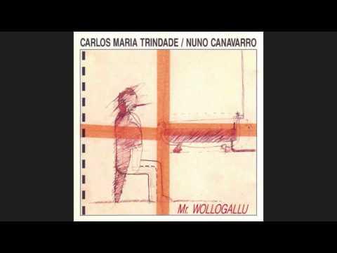 Carlos Maria Trindade / Nuno Canavarro - Mr. Wollogallu (1991, Full Album)
