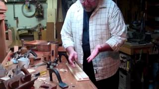 Other Hand Tools - Routers,plow Planes, The Stanley 71 & 45