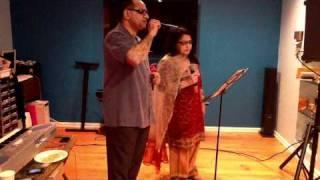 Tu Chal Mein Aaye - Bakir + Pari