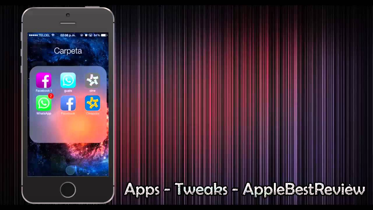Social Duplicator   Como tener la misma app 2 veces   Tweaks para iOS 7 1 2  Pangu