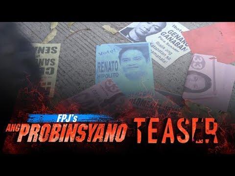 FPJ's Ang Probinsyano June 1, 2018 Teaser