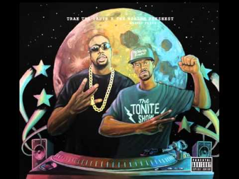 Trae tha Truth and The World's freshest   Streetz Changed Feat  J P  Poppavich [Download]