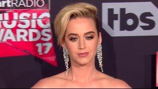 Katy Perry, Kelsea Ballerini, Noah Cyrus & others at iHeartRadio Music Awards 2017