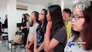 Raspandirea Evangheliei in Taiwan