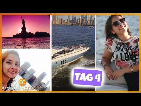 Nicole Miller - Yacht - Skyline #beautycruise