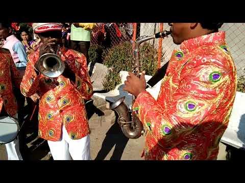 Mahesh band party badaks chowk nagpur MH